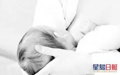 为戒母乳毒打1岁仔致骨折出血 台狠母判囚42个月