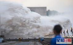 三峡管理负责人指变形溃坝是危言耸听