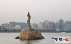 廣東部門:珠海位處地震帶上 不能排除再餘震
