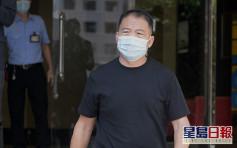 【大拘捕】警搜屋揭胡志偉未交出旅遊證件 涉及非法集結案
