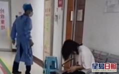深圳夫婦中秋節忙打牌 3歲女童被遺車內活活焗死