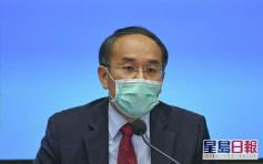 许正宇:「积金易」2023年推出 预计10年内节省最少300亿成本
