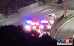 在台香港留学生深夜揸电单车 撞死八旬老翁