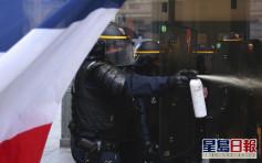 法国记者为揭黑幕投考警队 目击警员欺凌黑人