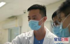 前線醫護身兼數職 染疫患者康復成最大安慰