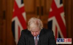 英國新冠肺炎死亡人數達10萬 為歐洲最多