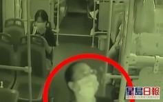 坐巴士遭螞蟻咬傷 深圳女昏迷送院搶救