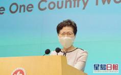 香港民研:市民对特首及政府反对及不满率达7成