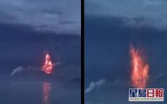 菲律賓塔阿爾火山噴發熔岩 當局計畫疏散20萬人
