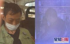反黑組警署警長涉販毒 還柙看管