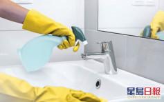 【健康talk】化學物品宜慎用 中醫分享3大安全家居物理消毒法