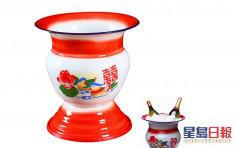 中國痰盂在亞馬遜當成水果籃銷售 目前已下架