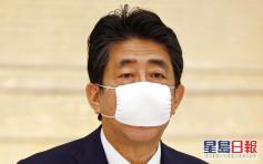 【国安法】安倍晋三关注香港局势 据报日拟主导6国表态