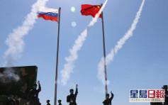 中俄聯合軍演開幕 俄派5架蘇30SM戰機參與