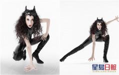 與美男團合作推出新歌    莫文蔚化身虛擬貓女「莫貓寶貝」