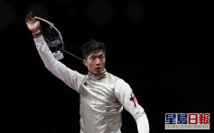 【東京奧運】港隊戰況 張家朗奪香港第二面奧運金牌