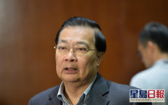 【国安法】谭耀宗:议员反对立法应被取消资格