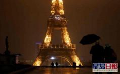 法國新增196人染疫不治 累計死亡人數突破7萬