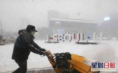 南韓妙齡女家中誕女 拋出窗外零度下活活凍死