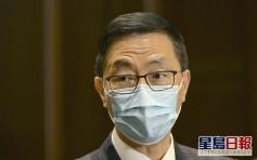 楊潤雄:多名學生涉反修例風波被捕 或因教育界忽略基本培養