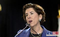 反擊黑客攻擊 美商務部長:不排除軍事選項
