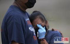 全球新冠病毒确诊人数超过512万 逾33万人染疫亡
