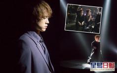 處男執導《孤獨病》MV   姜濤越級挑戰「一take過」拍攝