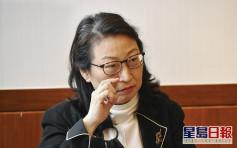 鄭若驊:與內地部門致力在大灣區落實更多法律服務措施