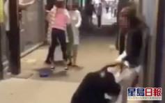 兩亞裔留學生墨爾本疑涉種族歧視遇襲 市長譴責暴力不能接受