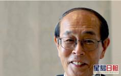 《半澤直樹》知名男星志賀廣太郎病逝 享年71歲