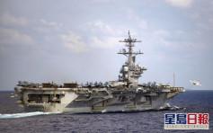 美軍3578人確診 40艘軍艦出現新冠病毒病例