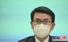 邱騰華冀香港電台日後能按約章及守則辦事