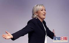 法國極右領袖被控違法發仇恨言論 受審稱受政治逼害