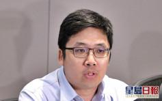 辭任荃灣區議員 趙恩來:離開議會不代表放棄社區戰線