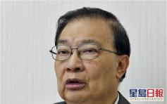 【完善選舉制度】譚耀宗:應列明資格審查委員會決定不容推翻