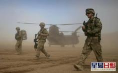據報美國9月將完成自阿富汗撤軍