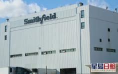 美国最大猪肉加工厂之一出现集中感染 再关两工厂