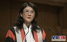 律師會長彭韻僖促政府澄清立場 解釋反覆之處