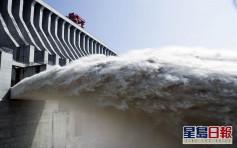 長江中下游汛情不樂觀 專家:三峽大壩潰堤將淹到上海