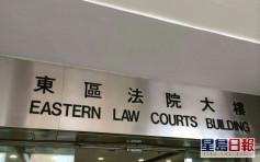 19歲學生撕連儂牆文宣施襲2途人 官:不排除判監