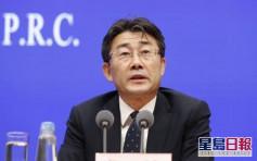 內地新冠疫苗接種率最遲明年中達8成 高福:中國應帶頭做群體免疫