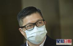 【維港會】周漢明預測鄧炳強牛年行大運 助警隊重振聲望
