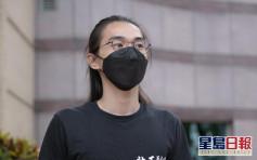 【光復元朗】社工涉阻差辦公 片段顯示被告夾於警方與示威者間