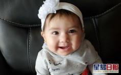10個月大女嬰塞背包留車廂 男子上班5小時發現B女死亡