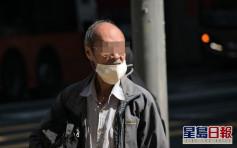 指未來數周就防疫措施加強執法 徐英偉:政府不想懲罰市民