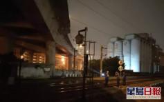 【太魯閣號出軌】台鐵再現意外 途經台中電纜折斷掉落傳5爆炸聲