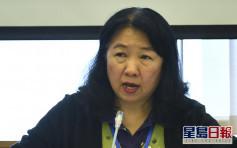 郑丽琼涉「煽动意图」被捕 警谘询律政司是否违起底禁令