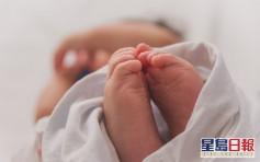 37日大BB染疫亡 成希臘最年幼死者