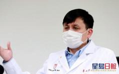 內地專家指新冠病毒疫難對付 無癥狀者會成極大傳播風險