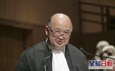 報道引馬道立指國安法破壞三權分立 司法機構澄清:錯誤引述